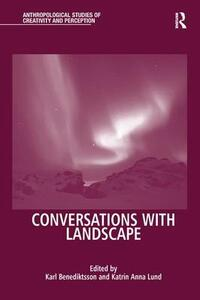 Conversations With Landscape - cover