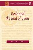 Libro in inglese Bede and the End of Time Peter Darby