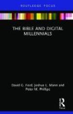 The Bible and Digital Millennials