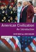 Libro in inglese American Civilization: An Introduction David Mauk John Oakland