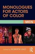 Libro in inglese Monologues for Actors of Color: Men