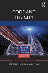 Code and the City - cover