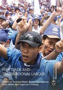 Free Trade and Transnational Labour - cover