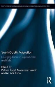 South-South Migration: Emerging Patterns, Opportunities and Risks - cover