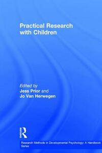 Practical Research with Children - cover