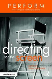 Directing for the Screen - cover