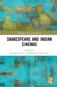 """Shakespeare and Indian Cinemas: """"Local Habitations"""" - cover"""