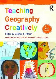 Teaching Geography Creatively - cover
