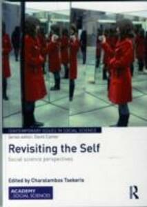 Revisiting the Self: Social Science Perspectives - cover