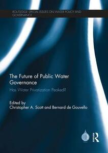 The Future of Public Water Governance: Has Water Privatization Peaked? - cover
