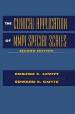 The Clinical Application of MMPI Special Scales