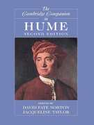 Ebook The Cambridge Companion to Hume