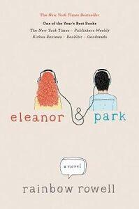 Libro in inglese Eleanor & Park  - Rainbow Rowell