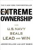 Libro in inglese Extreme Ownership: How U.S. Navy SEALs Lead and Win Jocko Willink Leif Babin