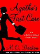 Ebook Agatha's First Case M. C. Beaton
