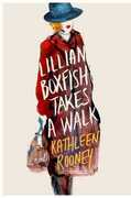 Libro in inglese Lillian Boxfish Takes a Walk Kathleen Rooney