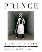 Libro in inglese Prince: A Private View Afshin Shahidi