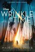 Libro in inglese A Wrinkle in Time Madeleine L'Engle