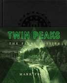 Libro in inglese Twin Peaks: The Final Dossier Mark Frost