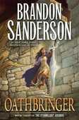 Libro in inglese Oathbringer: Book Three of the Stormlight Archive Brandon Sanderson