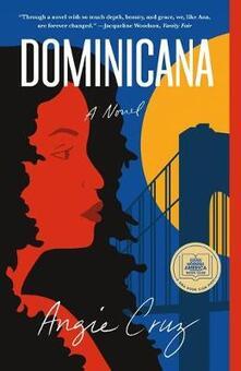 Dominicana - Angie Cruz - cover