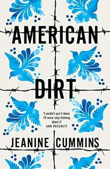American Dirt - Jeanine Cummins - cover