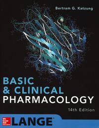 Basic and clinical pharmacology - Katzung Bertram G. Masters Susan B. Trevor Anthony J. - wuz.it