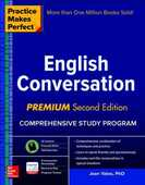 Libro in inglese English Conversation Jean Yates