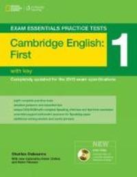 CAMBRIDGE ENGLISH FIRST