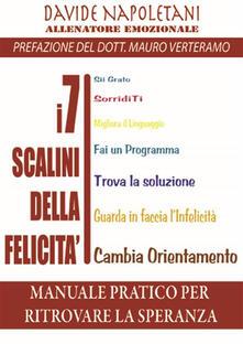 I 7 scalini della felicità - Davide Napoletani - ebook