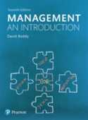 Libro in inglese Management: An Introduction David Boddy