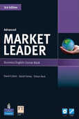 Libro in inglese Market Leader 3rd Edition Extra Upper Intermediate Coursebook with DVD-ROM Pack Lizzie Wright