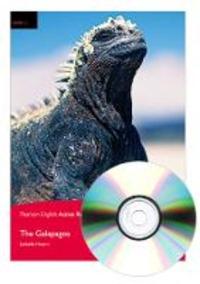 The galapagos. Level 1. Con ebook. Con espansione online. Con CD-ROM - Hearn Izabella - wuz.it