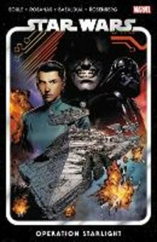Star Wars Vol. 2: Operation Starlight - Charles Soule - cover