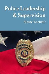 Police Leadership & Supervision