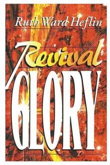 Revival Glory - Ruth Ward Heflin - copertina