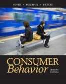 Libro in inglese Consumer Behavior Wayne Hoyer Deborah J. MacInnis Rik Pieters