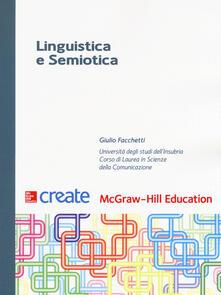 Fondazionesergioperlamusica.it Linguistica e semiotica Image
