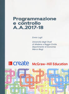 Listadelpopolo.it Programmazione e controllo A. A. 2017-18  Image