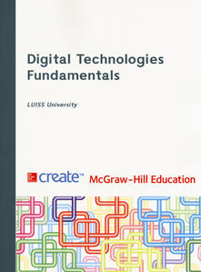 Digital technologies fundamentals - copertina