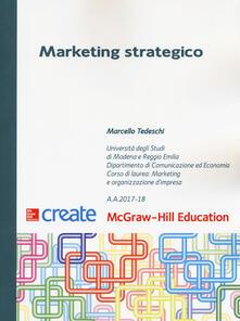 Filmarelalterita.it Marketing strategico Image