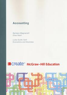 Accounting - copertina