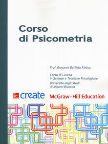 Listadelpopolo.it Corso di psicometria Image
