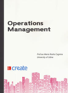 Premioquesti.it Operation management. Con Connect Image