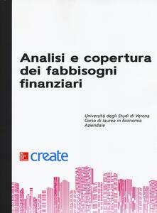 Vastese1902.it Analisi e copertura dei fabbisogni finanziari Image