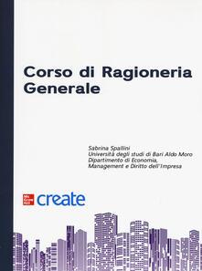 Radiospeed.it Corso di ragioneria generale Image