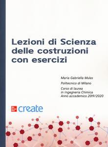Lezioni di scienza delle costruzioni con esercizi.pdf