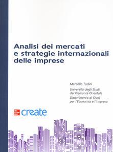 Listadelpopolo.it Analisi dei mercati e strategie internazionali delle imprese Image