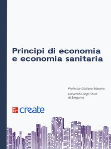 Ristorantezintonio.it Principi di economia e economia sanitaria Image