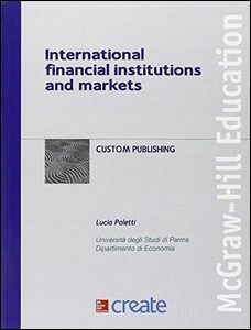 Libro International financial institutions and markets
